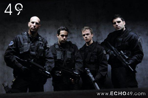 """ECHO49"" 2009 2"